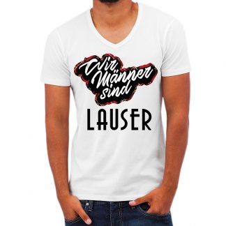 Lauser T-Shirts